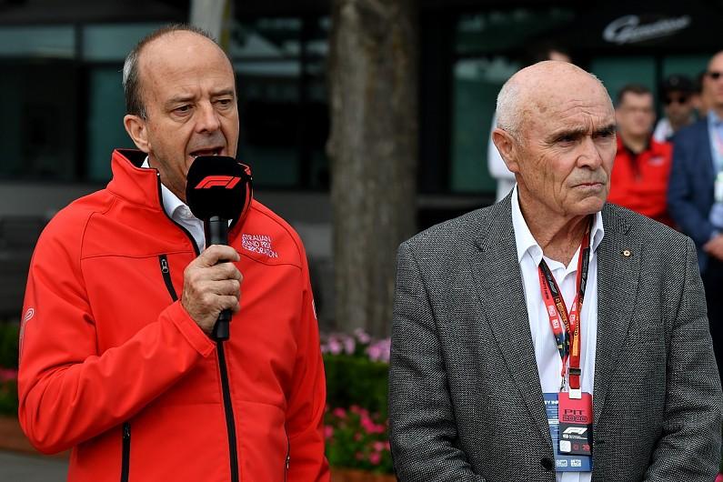 Australian GP not set to be reinstated on 2020 F1 calendar