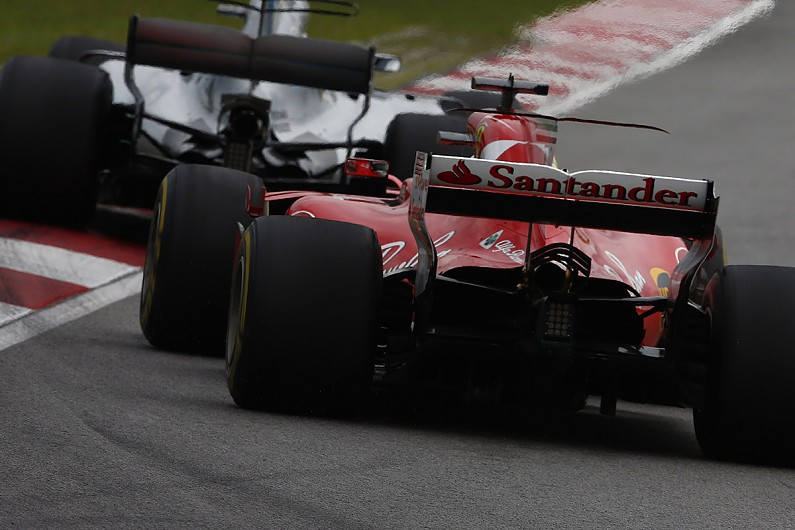 Ferrari president Sergio Marchionne blasts F1 team after Malaysian GP debacle