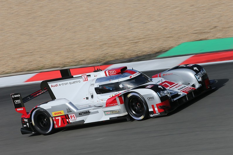 Audi S Decision To Stay Away From F1 Disappointing