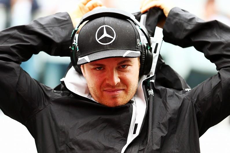 F1 Abu Dhabi GP: Nico Rosberg clinches the 2016 F1 title