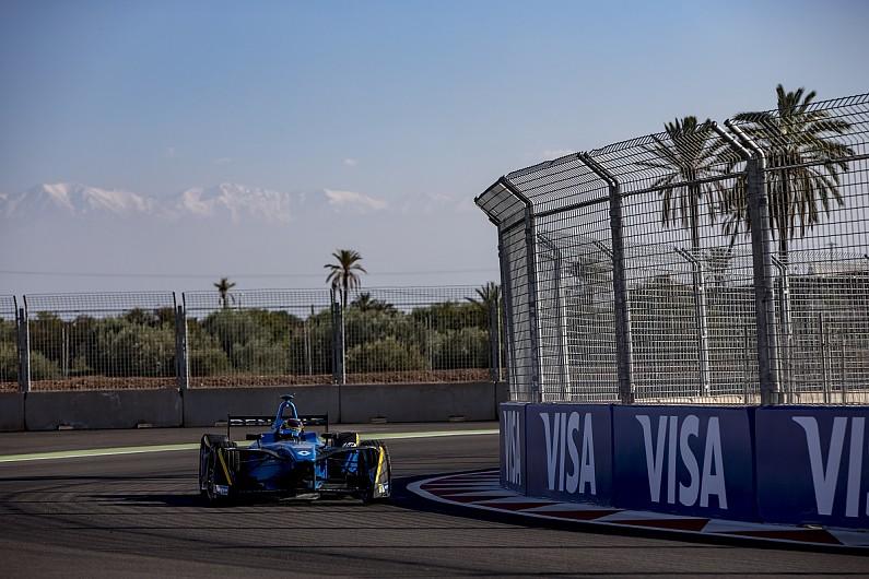 Formula E: Mahindra Takes 2nd Podium Win This Season At Marrakech ePrix