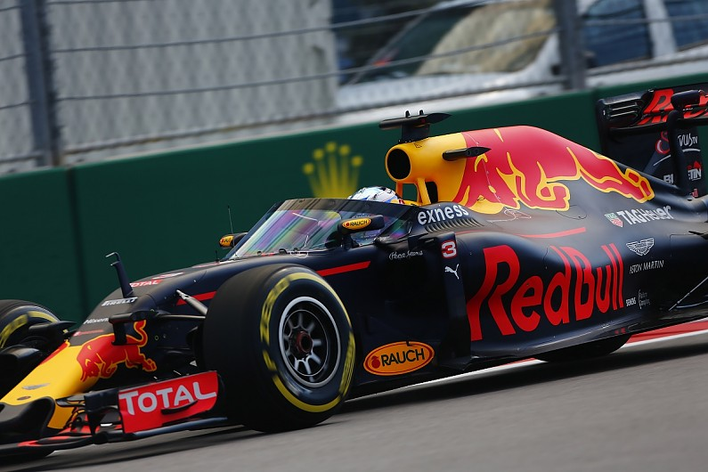 F1 halo alternatives still 'on the table' - FIA - F1 ...