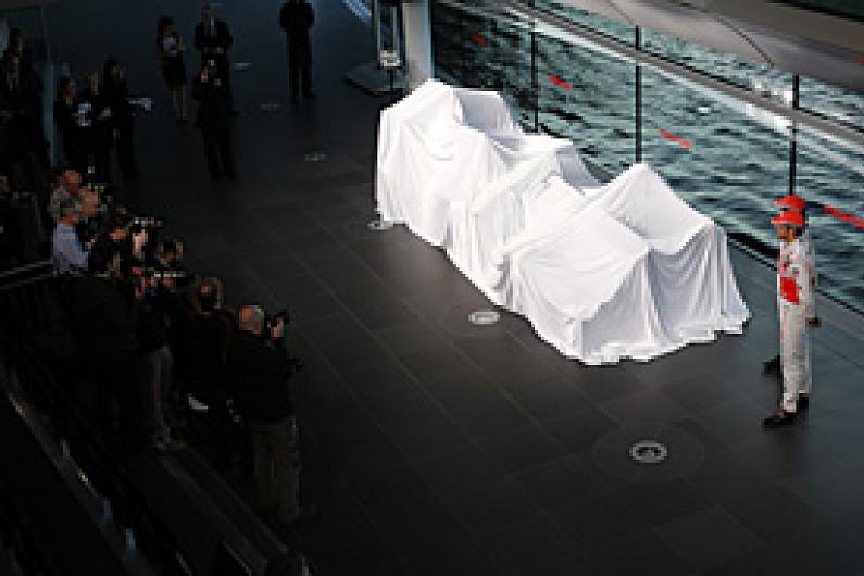 new f1 car release datesMcLaren reveals new F1 car launch date  F1  Autosport