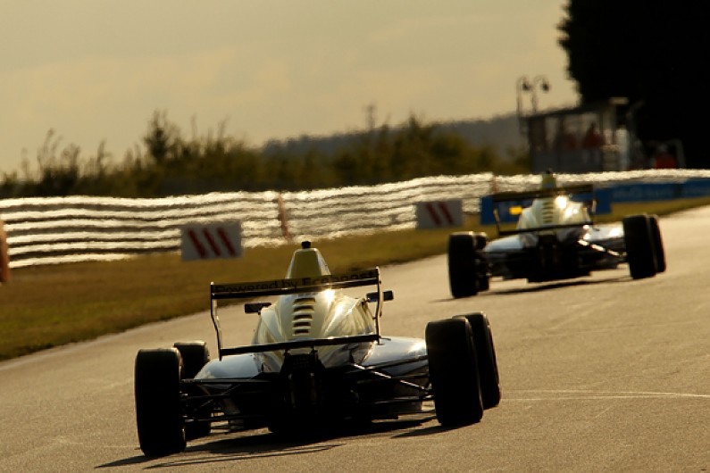 Msa To Allow 15 Year Olds In Uk Single Seaters From 2015 National Autosport