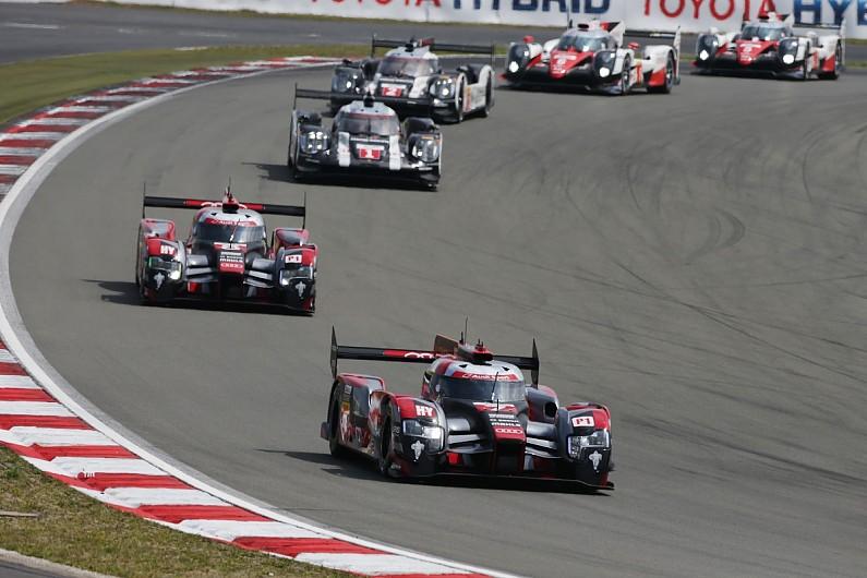 Audi to enter Formula E championship