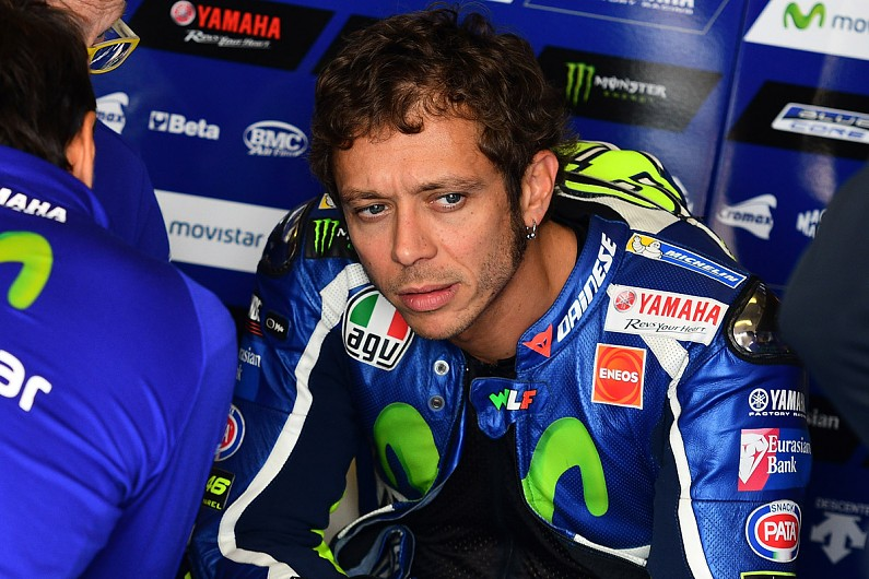 Why Rossi Failed At Ducati