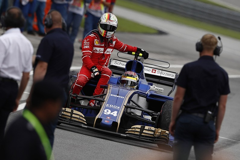 Formula One: 5 memorable Malaysian Grands Prix