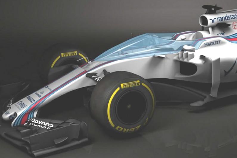 [IndyCar] 印地赛车将测试车手防护装置