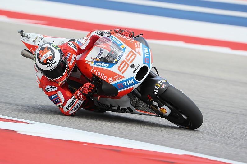Jorge Lorenzo is not 'wild' enough to master Ducati – Capirossi - MotoGP - Autosport