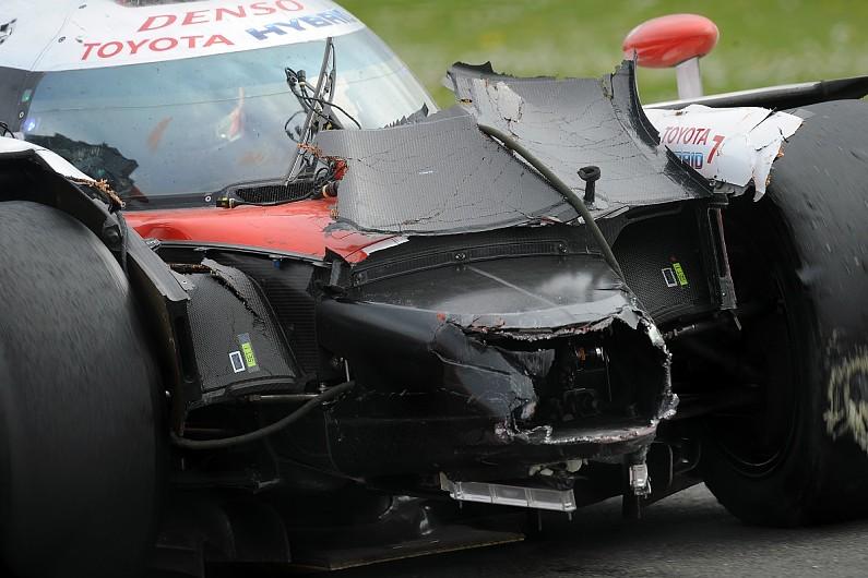 [WEC] 丰田确认洛佩兹缺席斯帕6小时