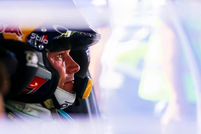 [WRC] 现代很满意米克尔森的测试