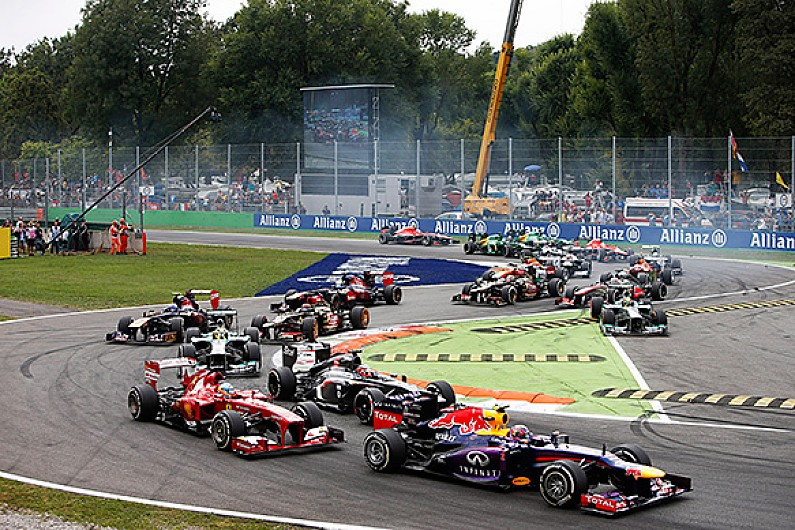 k 1 world gp 1999 monza - photo#16