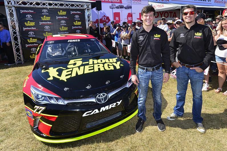 Vic's Picks: NASCAR Sprint Cup at Watkins Glen
