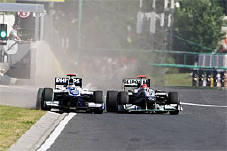Button grid penalty increases to 70 places