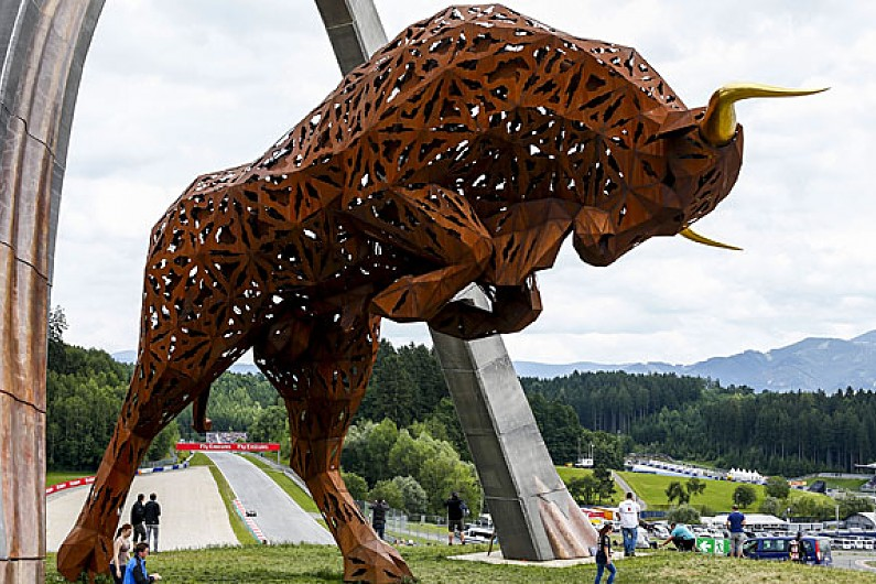 MotoGP to race at Red Bull Ring from 2016 - MotoGP - Autosport