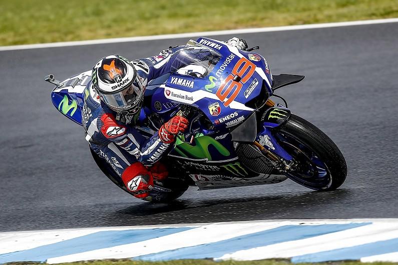 Miller impresses in Aust MotoGP practice
