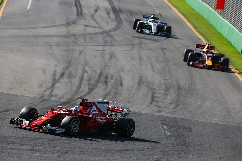 F1 Teams Prepared To Discuss Overtaking Difficulties In