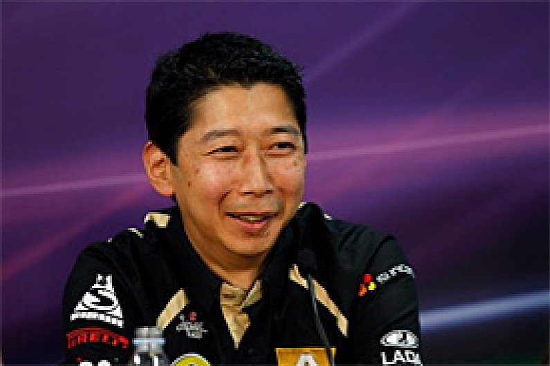 Deputy Technical Director Naoki Tokunaga Leaves Lotus F1