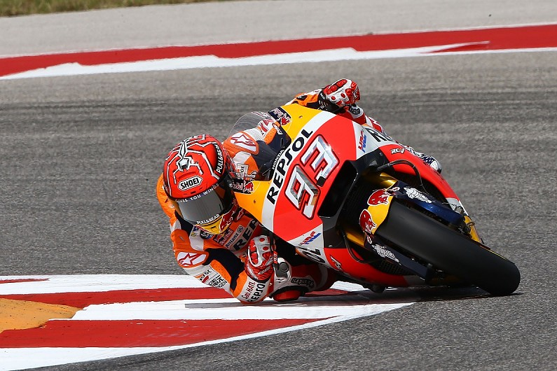 Marc Marquez I Don T Understand Why I M Fast In Motogp