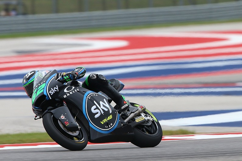Valentino Rossi guaranteed premier-class MotoGP team entry.... : All news - Autosport - howlDb