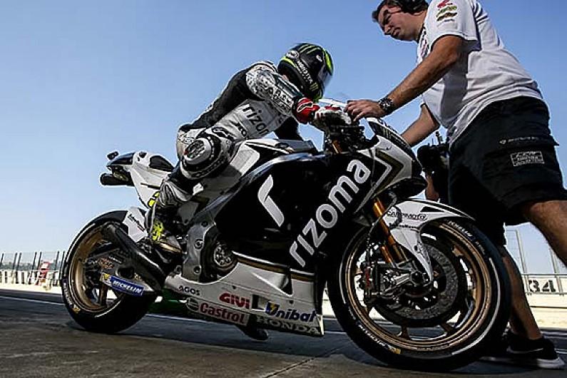 Cal Crutchlow: 2015 MotoGP Honda hardest bike I've ridden - MotoGP - Autosport
