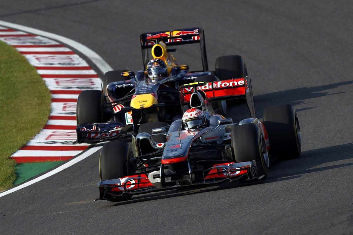 The Button insight that explains Vettel's inconsistency - F1 - Autosport Plus