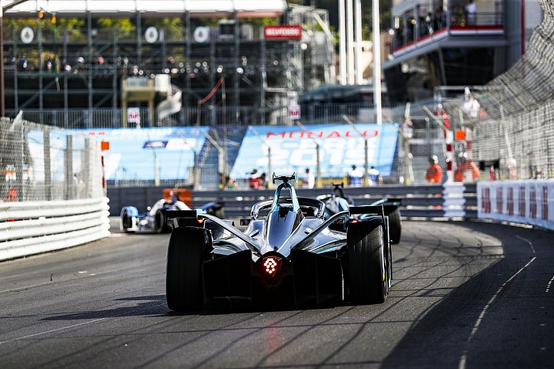 FE News: Audi boss McNish sure Monaco's packed '21 calendar won't upset locals