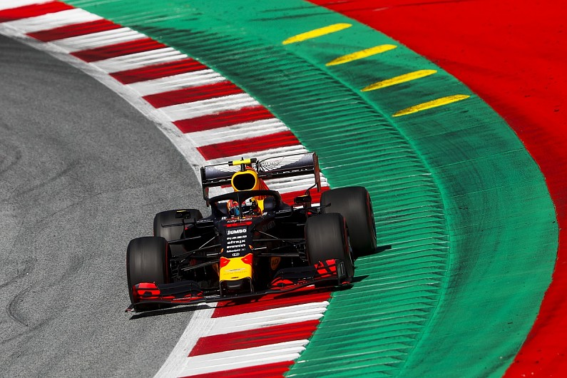 Red Bull: F1 teams could have coped with mid-season tyre
