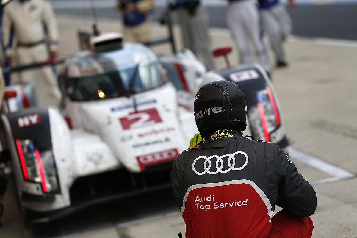 Why Audi's return heralds a new halcyon age for sportscars - WEC - autosport.com