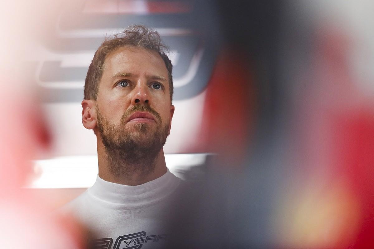 Unravelling the decline of Vettel's F1 career - F1 - Autosport Plus
