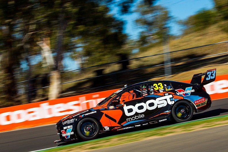 Garry Rogers Motorsport to exit Supercars after sponsor, series row