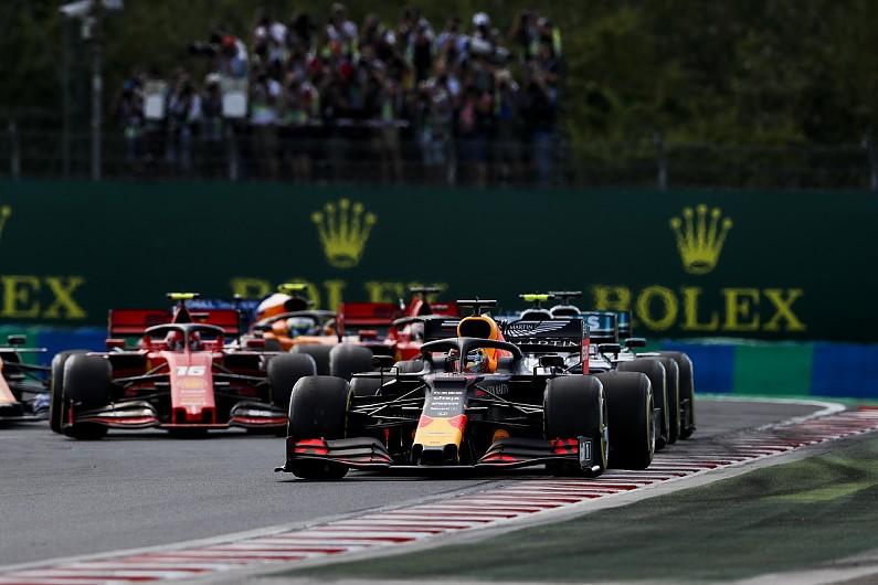 Cost cap essential for prospective new Formula 1 teams