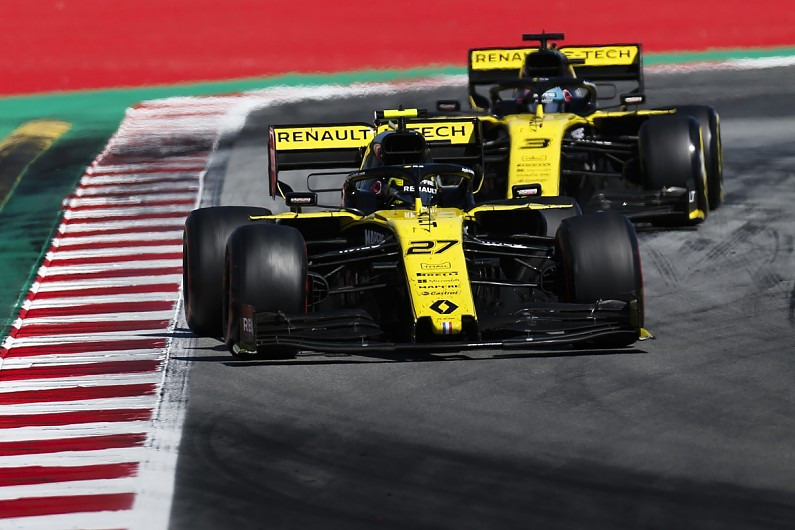 Video: Why Renault's $1billion F1 gamble is failing