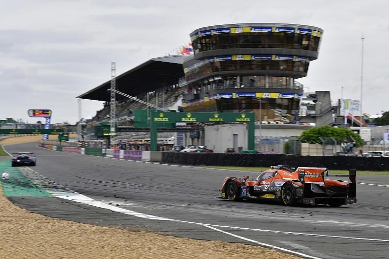 24 Horas de Le Mans: Toyota vence pela primeira vez