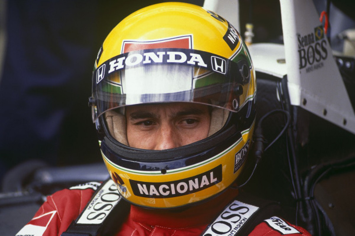 Ten Best F1 Helmet Designs Villeneuve Hill And Other Iconic Helmets F1 News Autosport