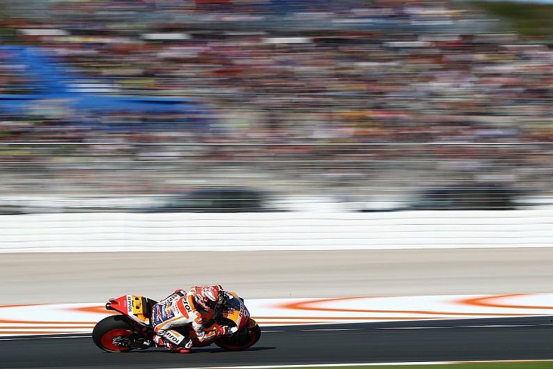 Marquez won't change attitude if brother joins Honda's MotoGP team