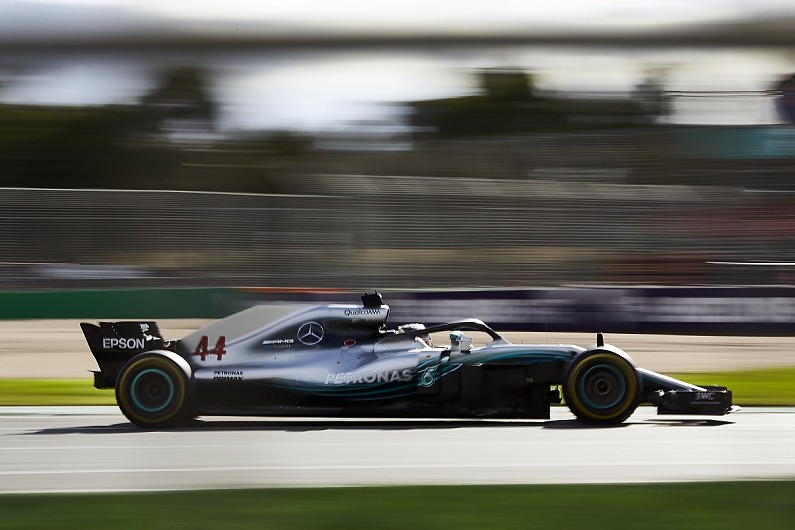 Chinese GP F1 tyre choices - Mercedes more conservative than rivals