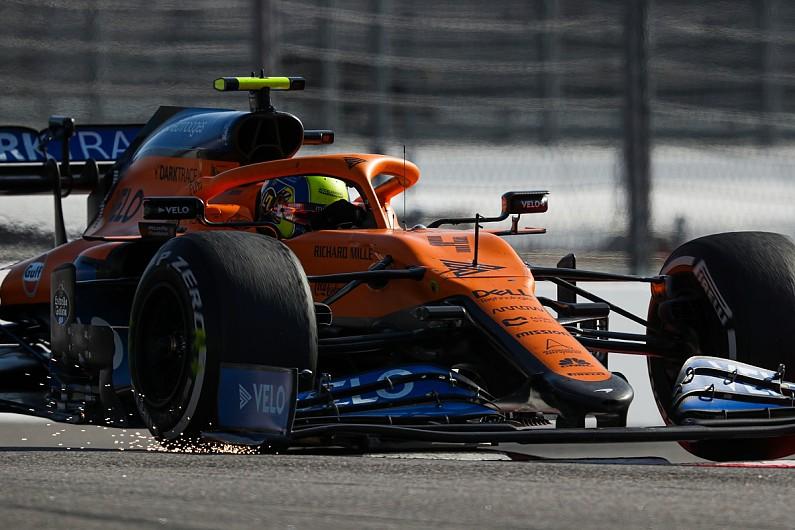 "McLaren: F1 car wind sensitivity issue ""sucks"" - Motor Informed"