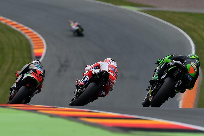 Motogp 2021 Sachsenring