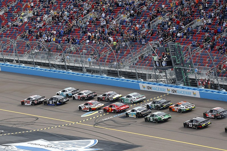Phoenix Calendar Of Events February 2020 NASCAR revamps calendar for 2020, Phoenix to be season finale
