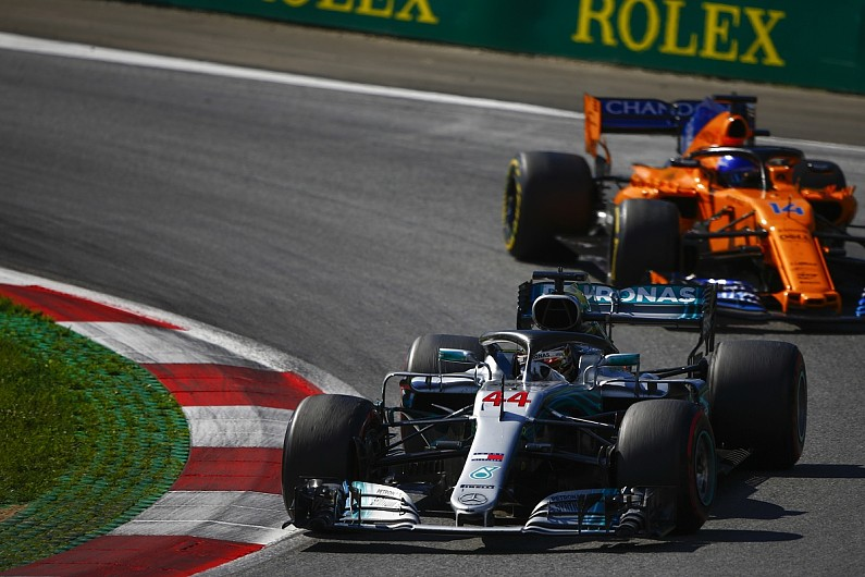 Alonso: Hamilton has F1 weaknesses that haven't been stressed yet