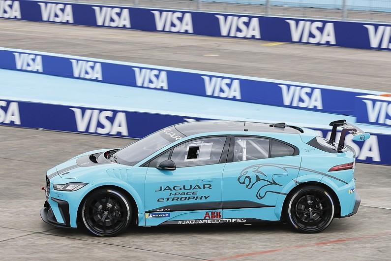 Calendario Wtcc 2020.Jaguar I Pace Etrophy Formula E Support 2018 19 Calendar