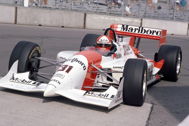 Podcast: Autosport@70 - choosing the greatest Indycar of all time - Motor Informed