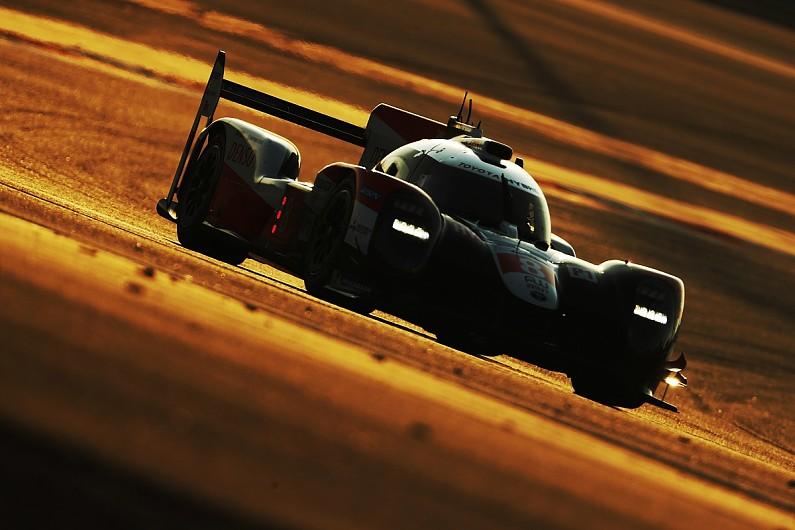 "Toyota's Bahrain WEC success handicap is ""too extreme"""