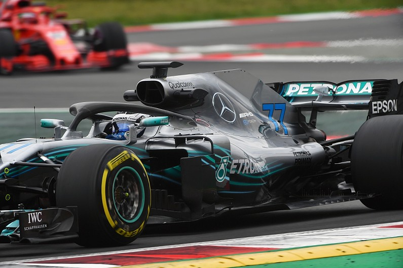 Mercedes: No performance limit for turbo-hybrid F1 engines