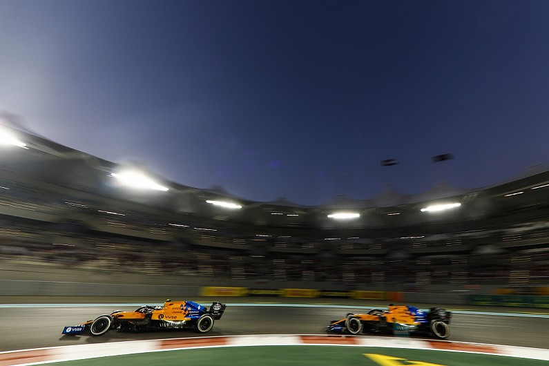McLaren has clarity and plan it needs to win in Formula 1 again