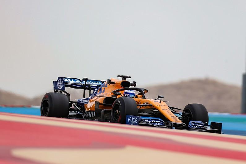 Fernando Alonso 2019 Mclaren Formula 1 Car Better In Every Way F1 Autosport