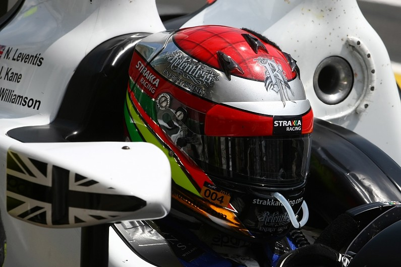 Strakka founder Leventis gets four-year ban for anti-doping violation