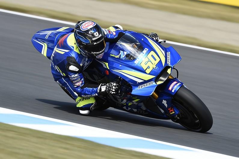 Suzuki using 2019 MotoGP bike in Japanese GP 'massively