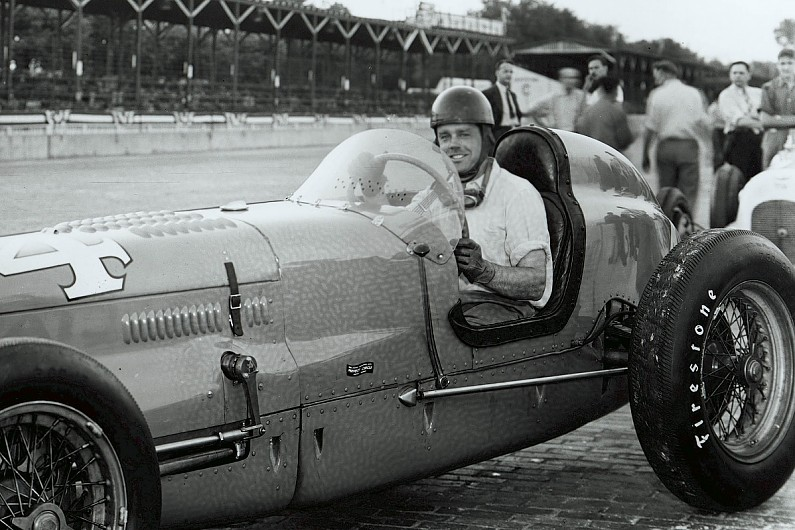 Remembering one of the Indianapolis 500's greatest unlucky heroes